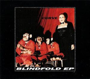 Cover - Curve: Blindfold EP