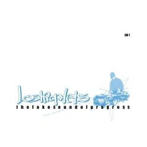 Cover - Lostprophets: Fake Sound Of Progress, The