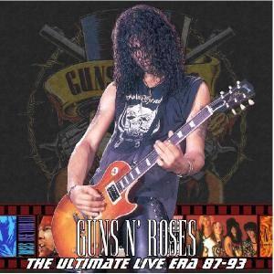 The Ultimate Live Era 87-93 - Reissue - 2006 - DOWNLOADS