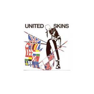 United Skins - Cover