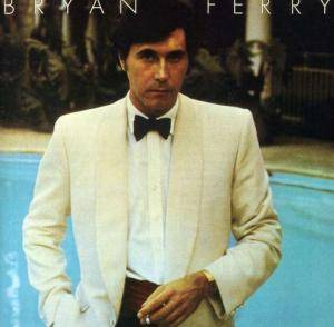 Bryan Ferry: Another Time, Another Place - Cover
