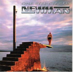 Cover - Newman: One Step Closer