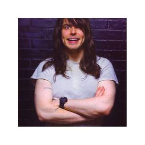 Cover - Andrew W. K.: Close Calls With Brick Walls
