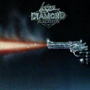 Legs Diamond: Fire Power - Cover
