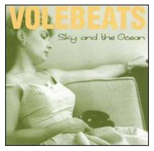 Cover - Volebeats, The: Sky And The Ocean