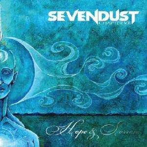 Cover - Sevendust: Chapter VII Hope & Sorrow