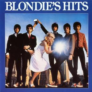 Blondie: Blondie's Hits - Cover