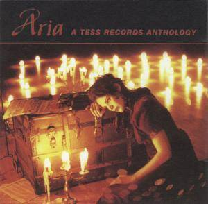 Cover - Autumn: Aria - A Tess Records Anthology