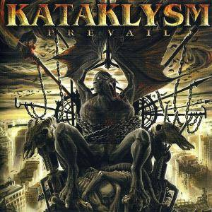 Cover - Kataklysm: Prevail