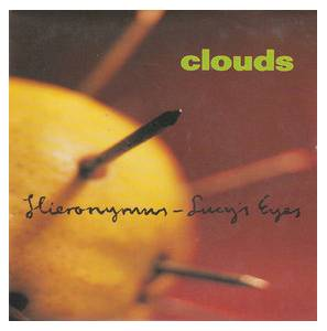 Clouds: Hieronymus - Cover
