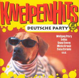Cover - Leo Colonia: Kneipenhits - Deutsche Party