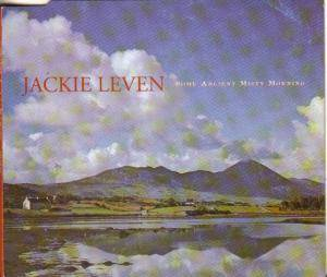 Jackie Leven: Some Ancient Misty Morning - Cover