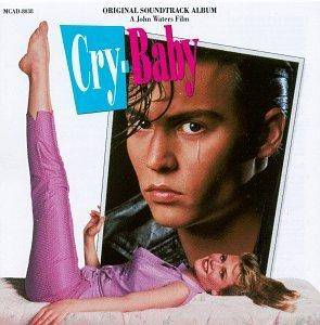Cover - Nappy Brown: Cry Baby