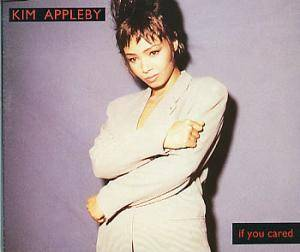 Cover - Kim Appleby: If You Cared