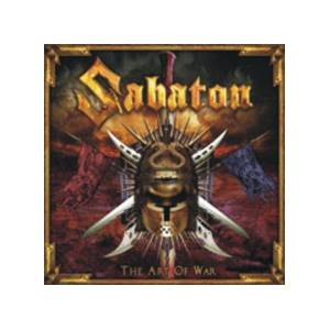 Cover - Sabaton: Art Of War, The