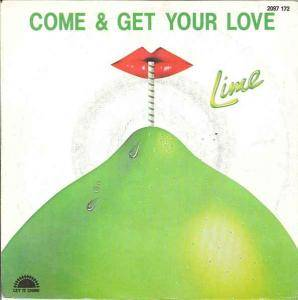 Lime: Come & Get Your Love - Cover