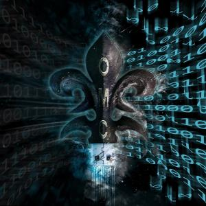 Operation: Mindcrime: New Reality, The - Cover