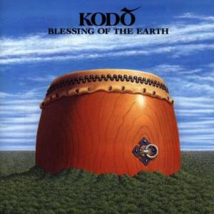 Cover - Kodo: Blessing Of The Earth