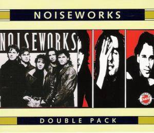 Cover - Noiseworks: Noiseworks / Touch