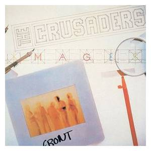 Cover - Crusaders, The: Images