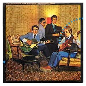 Elvis Costello And The Attractions: (I Don't Want To Go To) Chelsea - Cover
