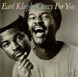 Earl Klugh: Crazy For You - Cover