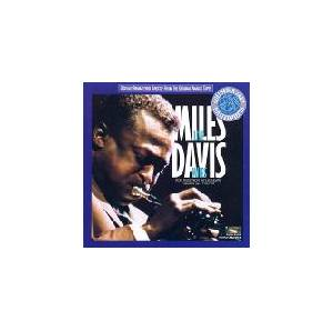 Miles Davis: Live Miles: More From The Legendary Carnegie Hall Concert - Cover