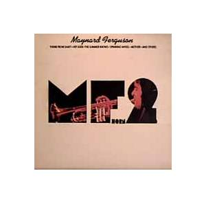 Cover - Maynard Ferguson: M.F. Horn Two