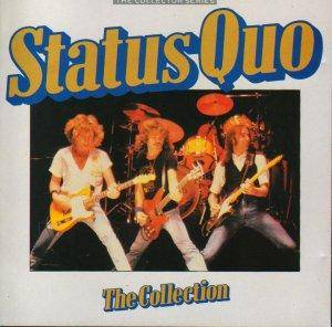 Status Quo: Collection, The - Cover