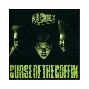 Cover - Nekromantix: Curse Of The Coffin