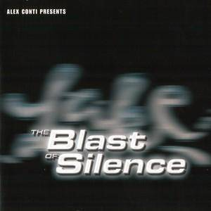 Cover - Lake: Blast Of Silence, The
