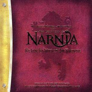 Harry Gregson-Williams: Narnia - The Lion, The Witch And The Wardrobe - Cover