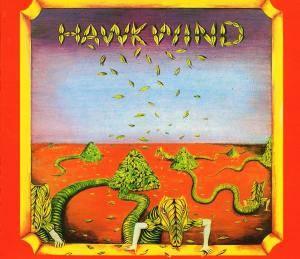 Hawkwind: Hawkwind (CD) - Bild 1