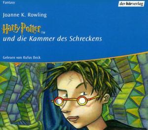 Harry Potter Und Die Kammer Des Schreckens Hörbuch Online Hören