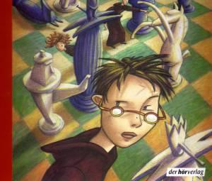 joanne k. rowling: harry potter und der stein der weisen - 9-cd 1999