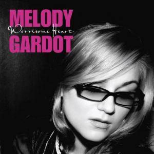 Cover - Melody Gardot: Worrisome Heart