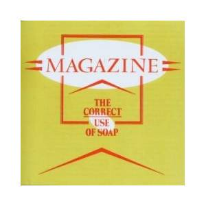 Magazine: Correct Use Of Soap, The - Cover