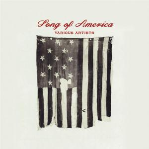 Song Of America - Cover