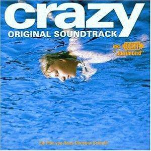 Cover - Score: Crazy Original Soundtrack