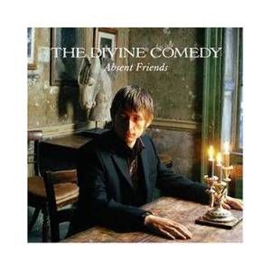 The Divine Comedy: Absent Friends - Cover
