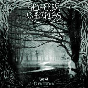 Cover - Aetherius Obscuritas: Víziók