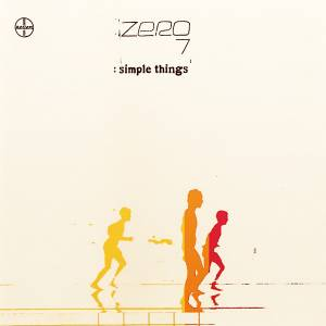 Cover - Zero 7: Simple Things