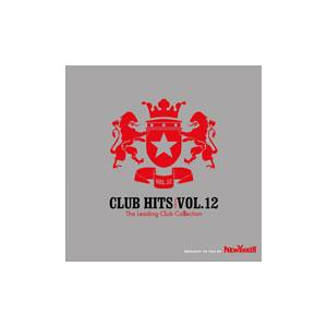 Cover - Egg, The: Club Hits Vol. 12