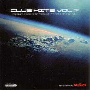 Cover - Ron van den Beuken: Club Hits Vol. 07