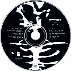 The Offspring: Smash (CD) - Bild 3