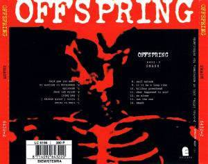 The Offspring: Smash (CD) - Bild 5