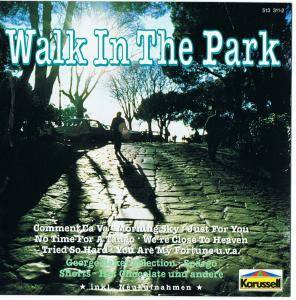 Walk In The Park - Cover