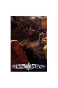 Cover - Agathodaimon: Tomb Sculptures