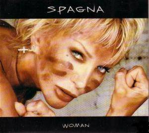 Cover - Spagna: Woman