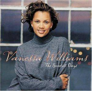 Cover - Vanessa Williams: Sweetest Days, The